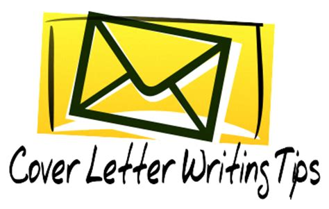 Example of cover letter application letter